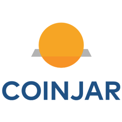 Bug Bounty Program - CoinJar logo