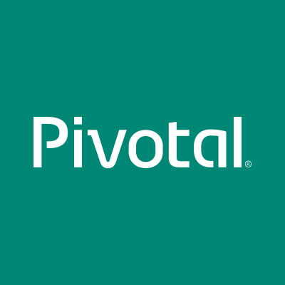 Pivotal Application Security Team | Pivotal logo
