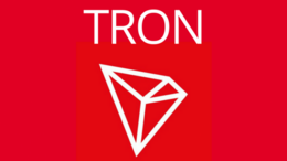 Tron Foundation logo