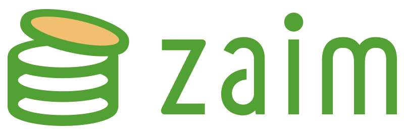 Zaim(Web/iOS/Android) logo